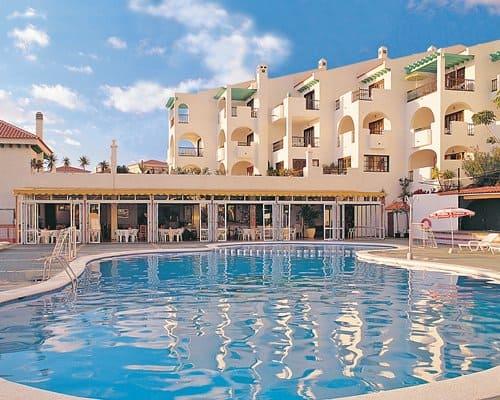 Callao Garden Complejo de RCI Callao Garden #2232 Blue Sea Apartamentos y Hoteles: régimen de tiempo compartido a 50 años. Tenerife