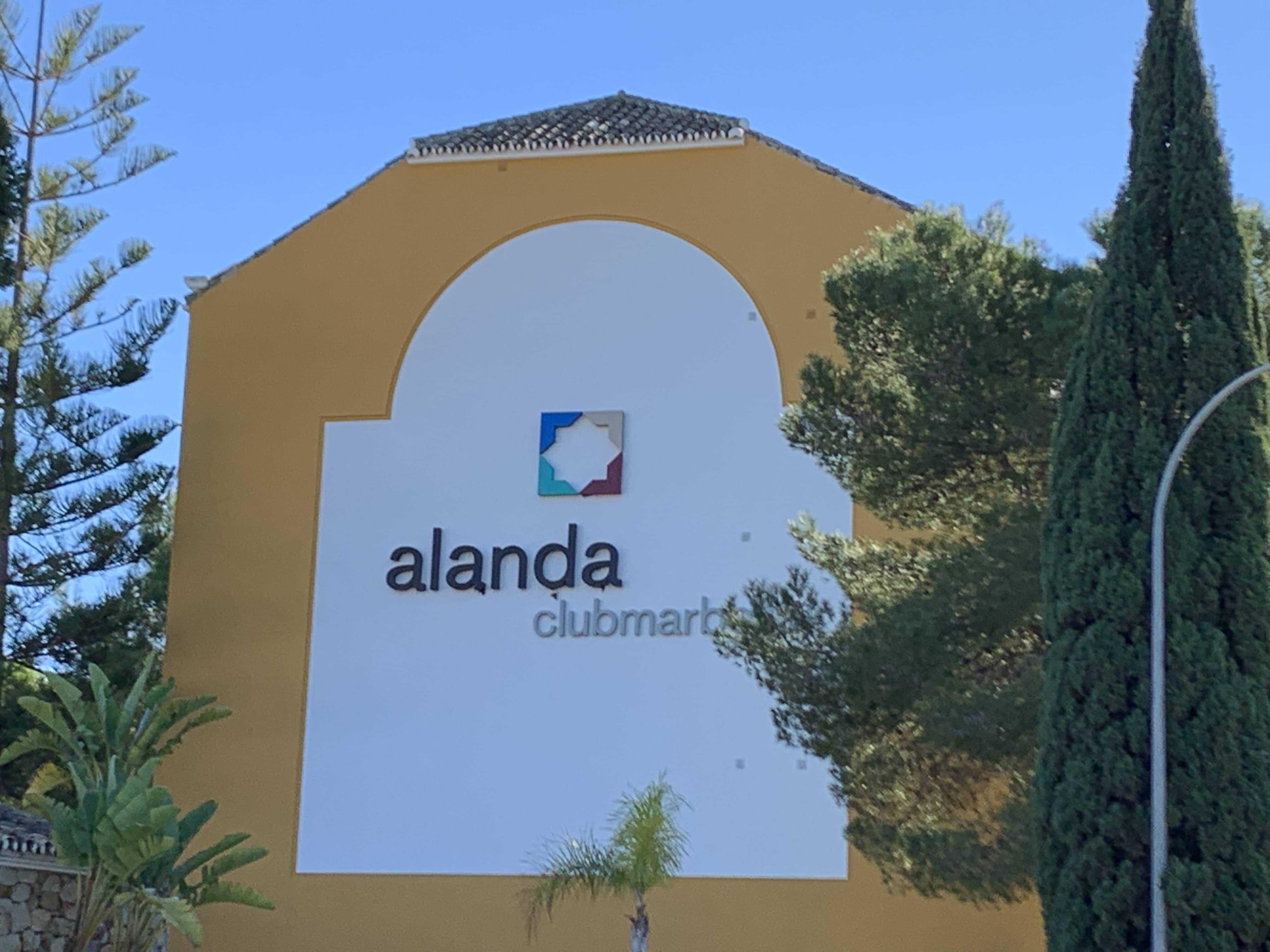 Alanda Club Marbella