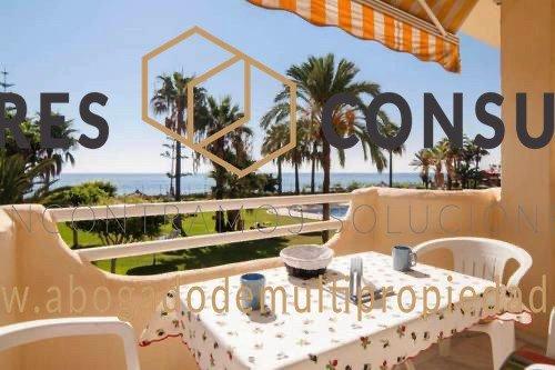 Las Mimosas Beach Club