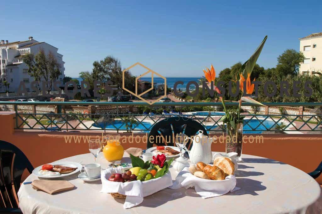 Marbella Beach Resort